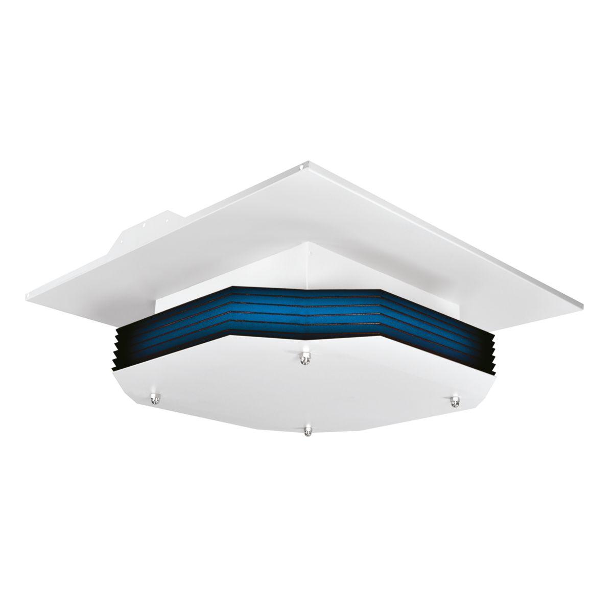 GAC Germicidal UV Air Ceiling Mount