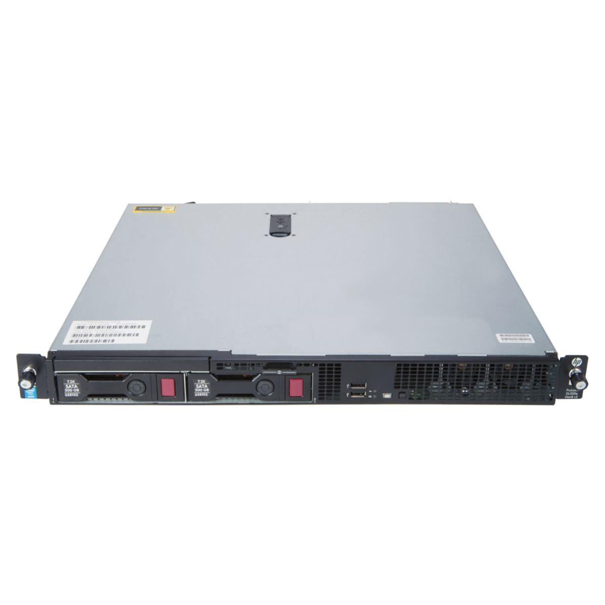 Server – Central Manager