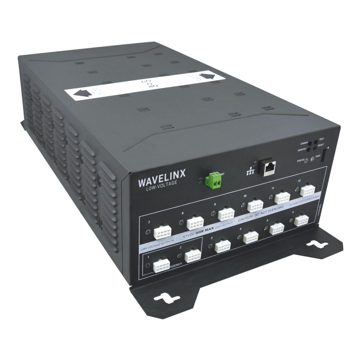 WaveLinx Low-Voltage 1200W Power Module