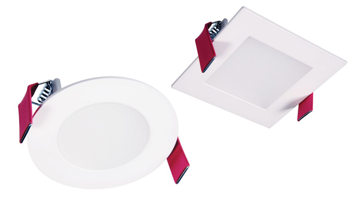 Round and Square Offering