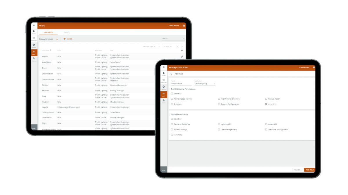 Comprehensive User Account Management