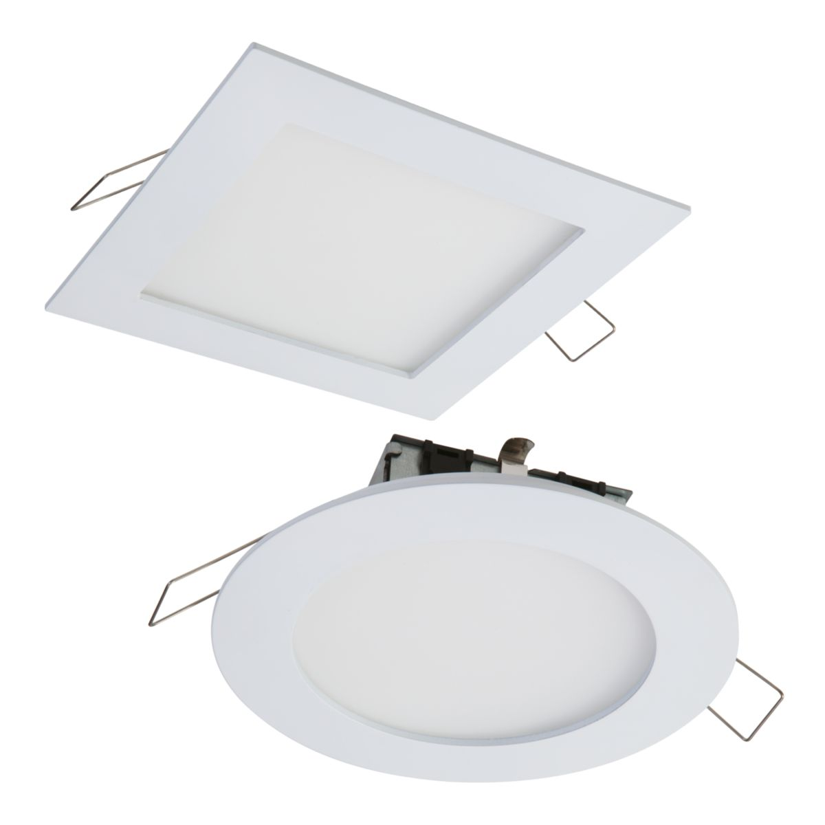 """SMD4-DM 4"""" Surface Canless Direct Mount"""
