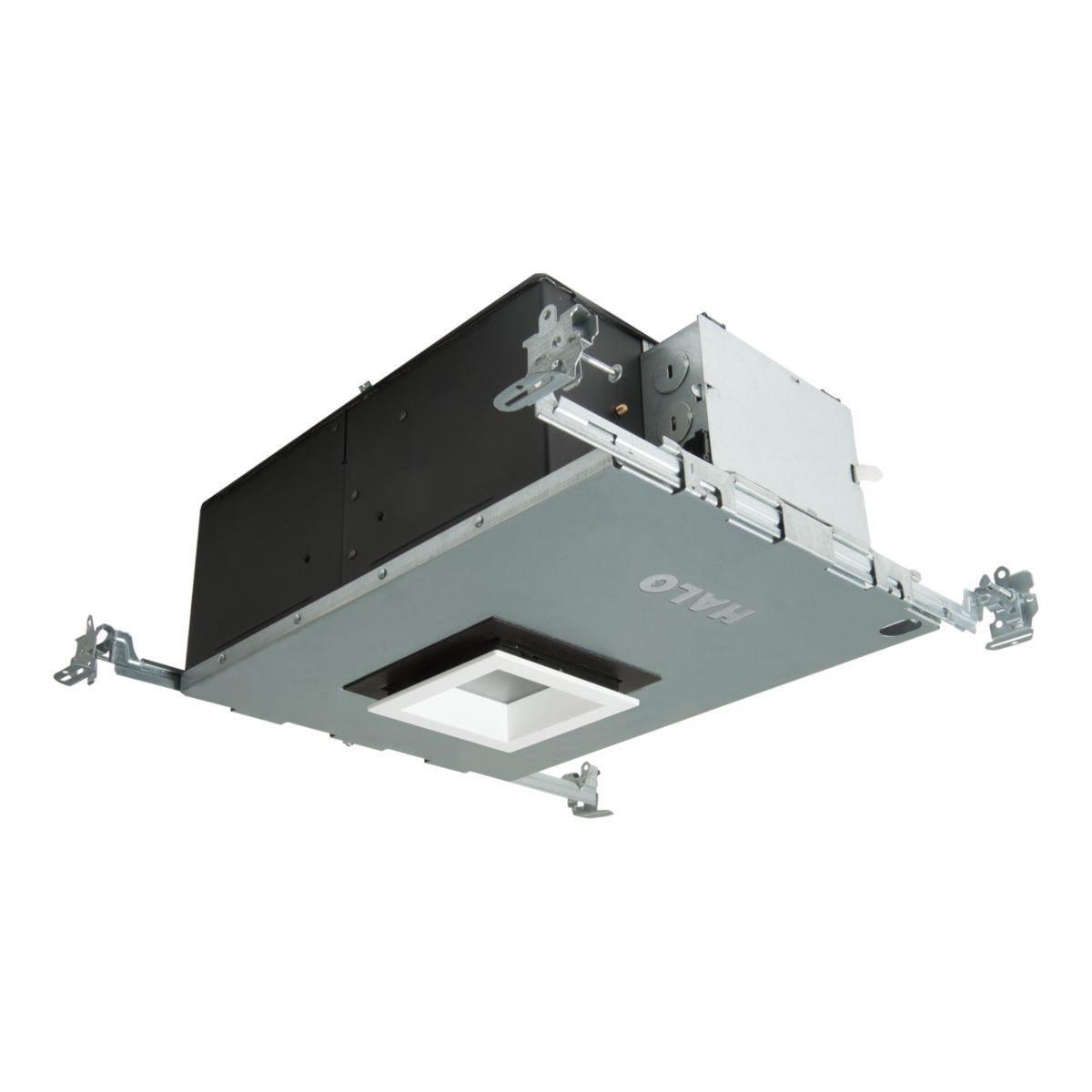 "HL36SA LED 3"" Square New Construction Downlight"