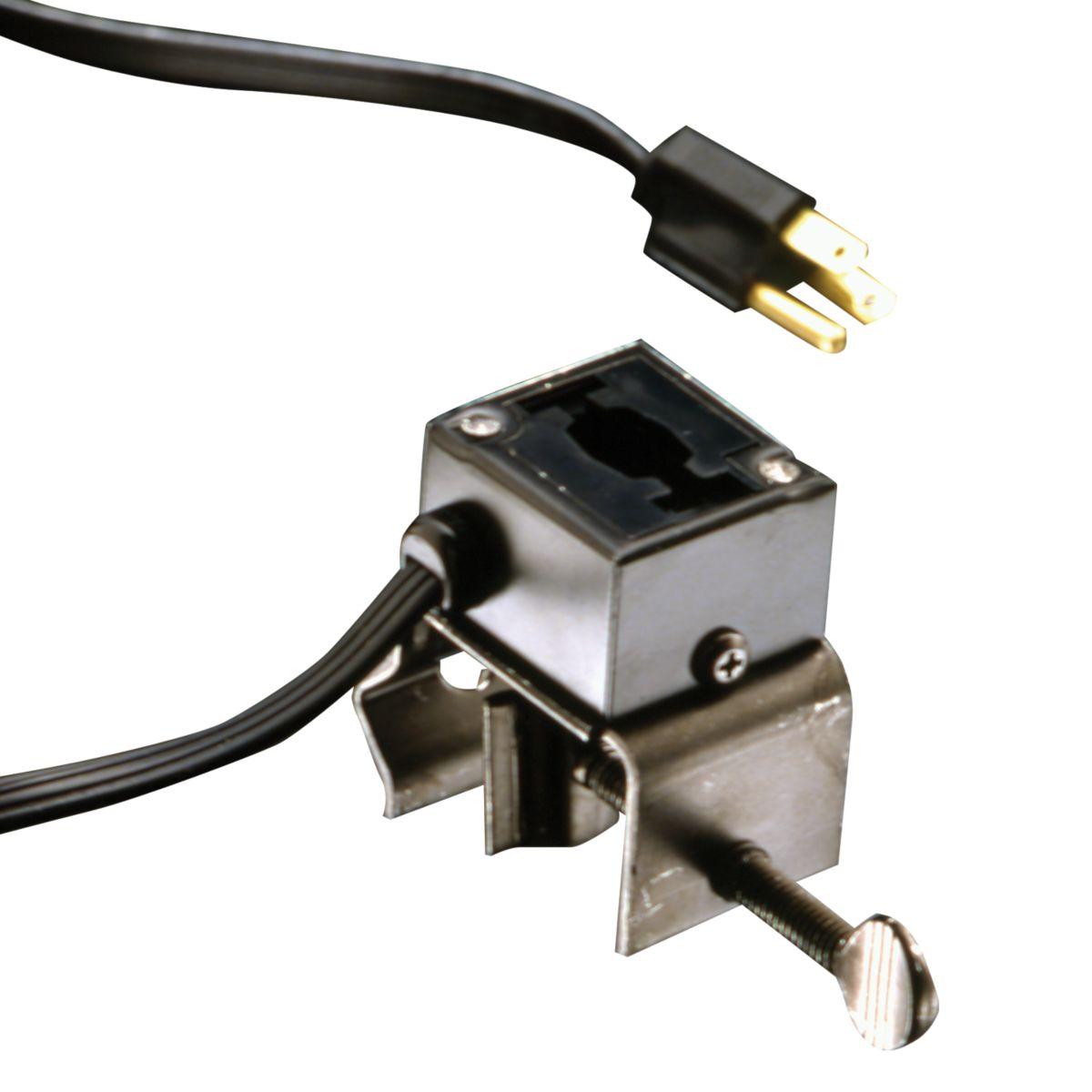 L972 C Clamp Adapter