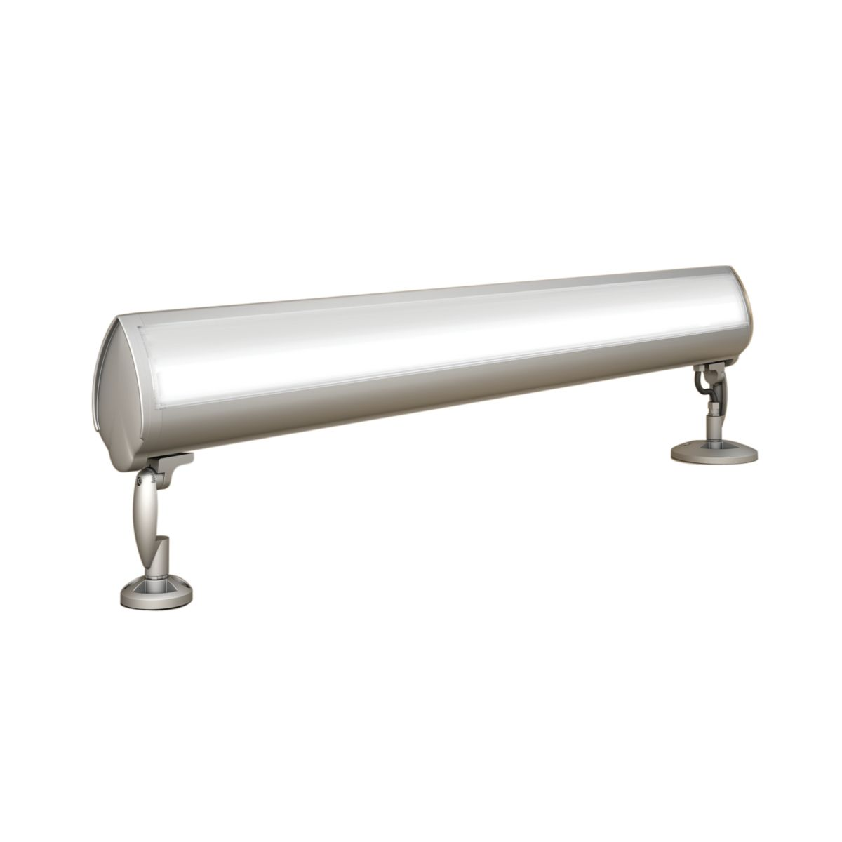 Arrowlinear LED – Individual and Continuous