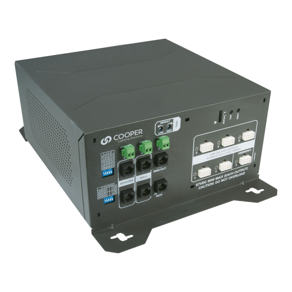 DLVP Low Voltage Power Module