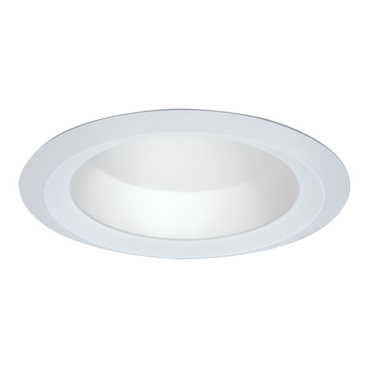 6121 Shallow Full Cone Reflector