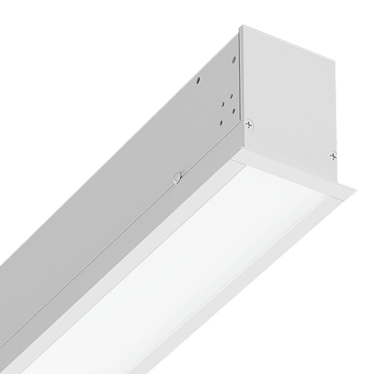 Define LED Recessed Luminaire