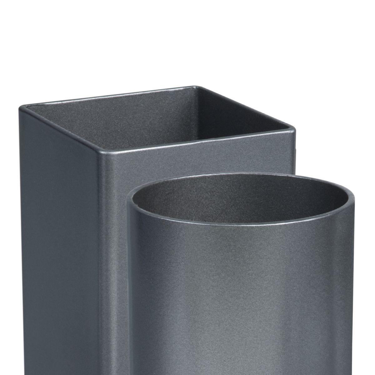 Invue Aluminum Poles