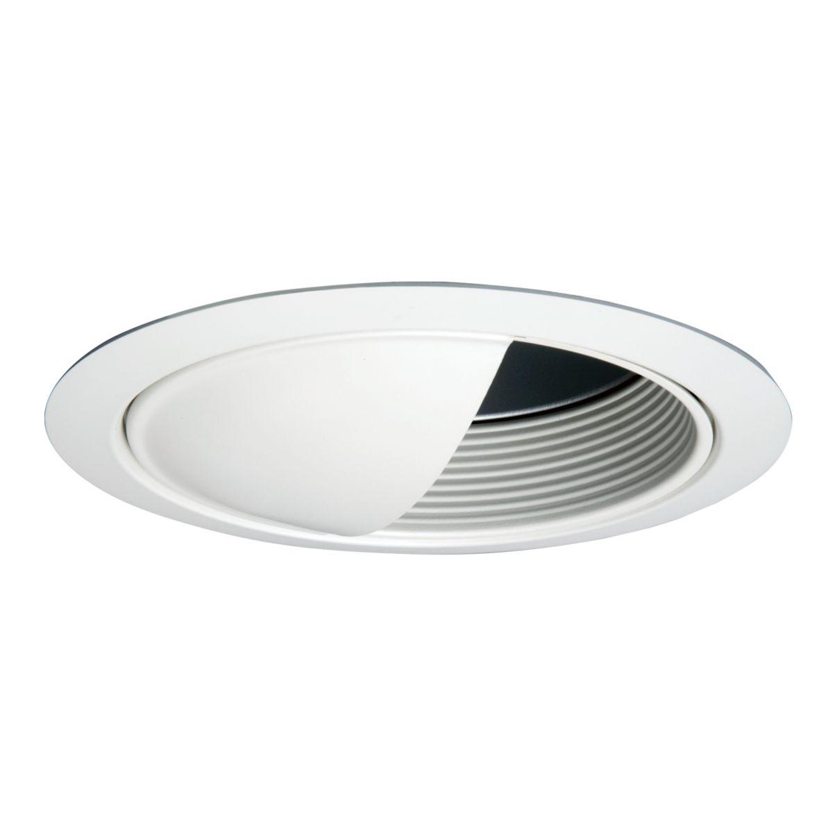 430 Wall Wash w/ Baffle & Full Reflector
