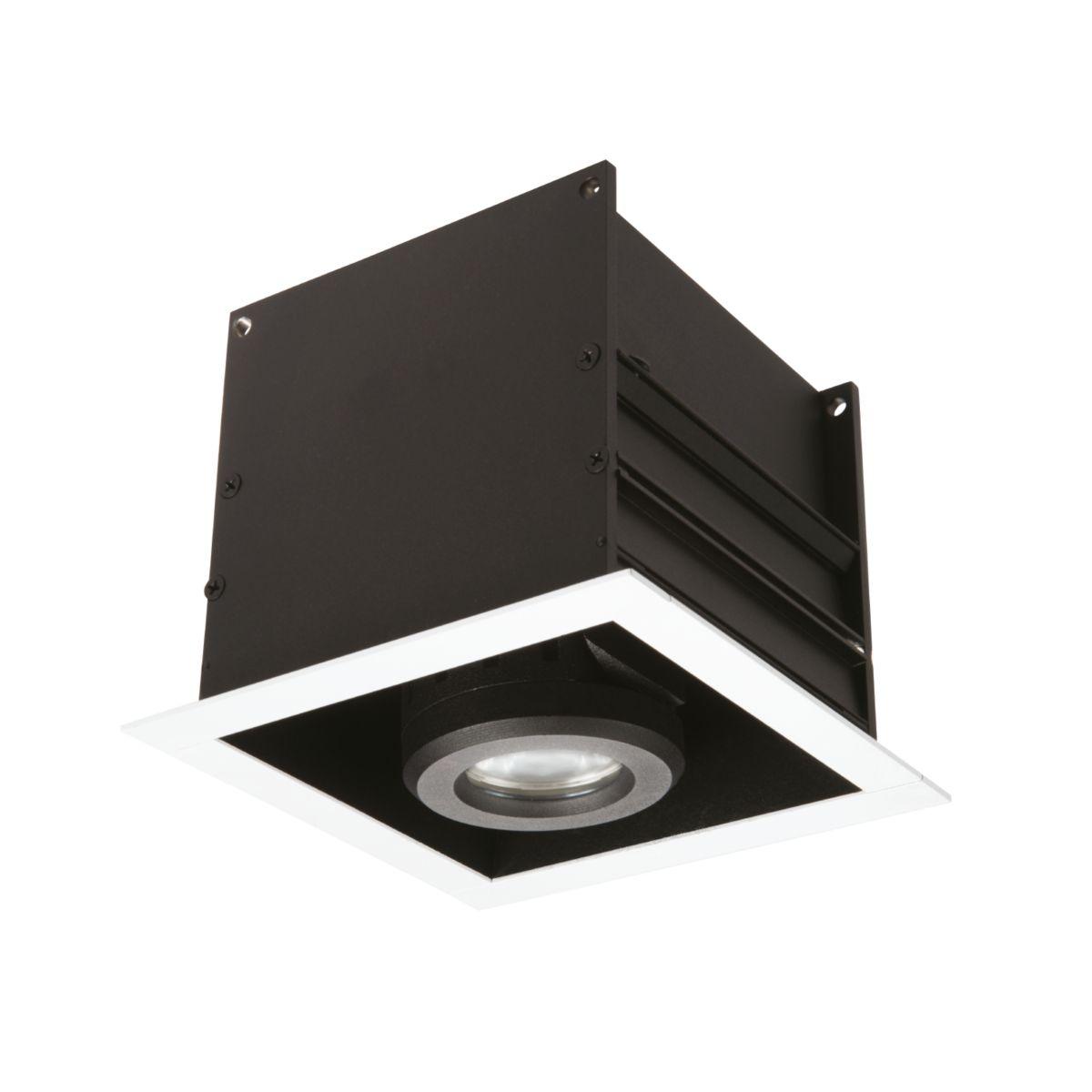 MRZ-1 Multi-Head Recessed Integral LED