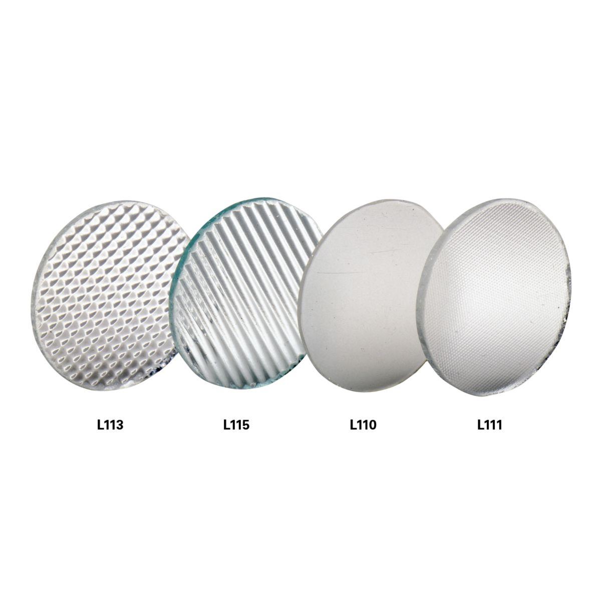 Beam Modifying Lenses