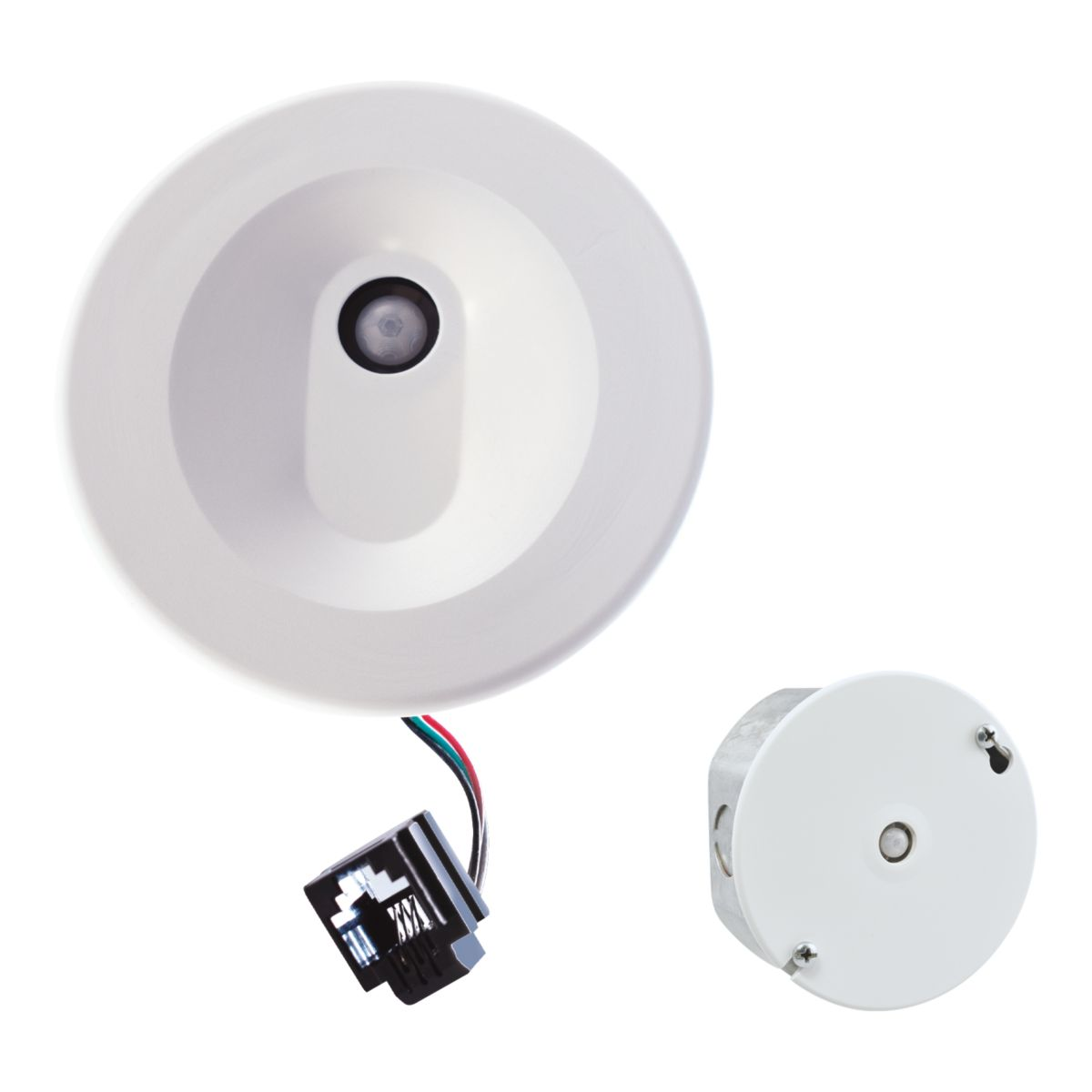 WaveLinx Lite Tilemount Sensor