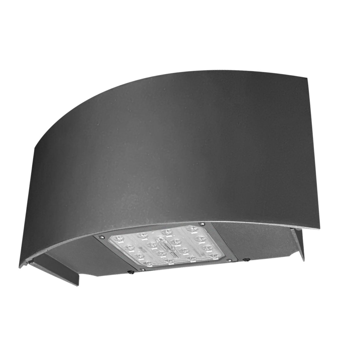 ENC Entri Round Clean LED