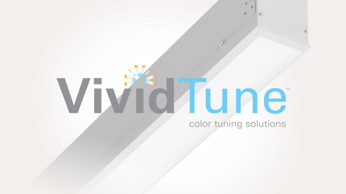 VividTune Tunable White
