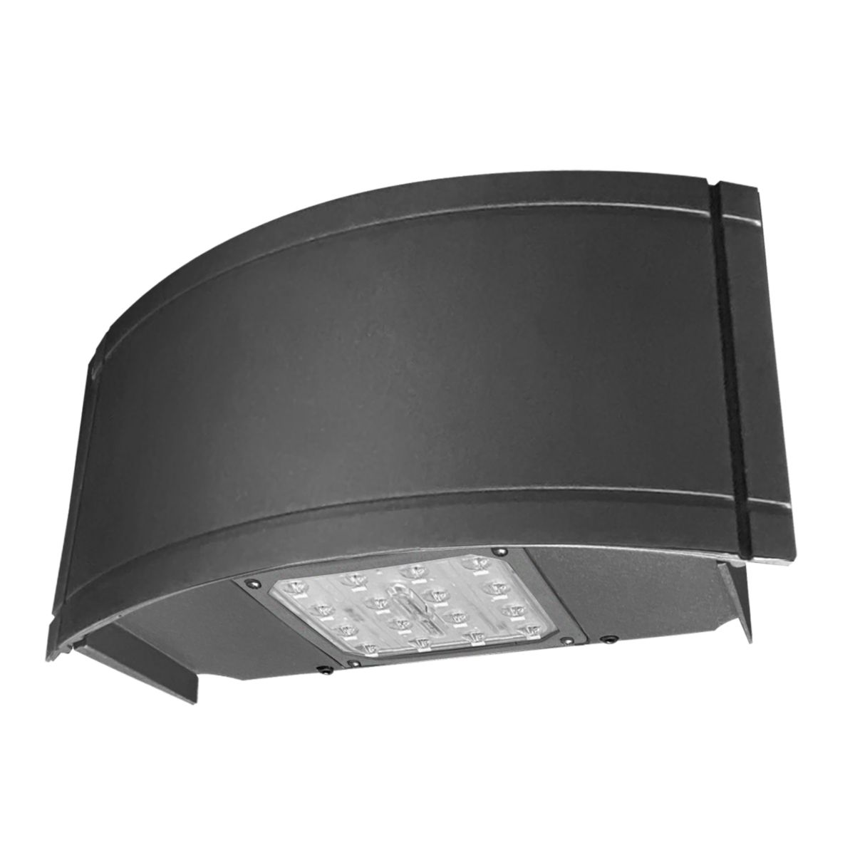 ENV Entri Round Reveals LED