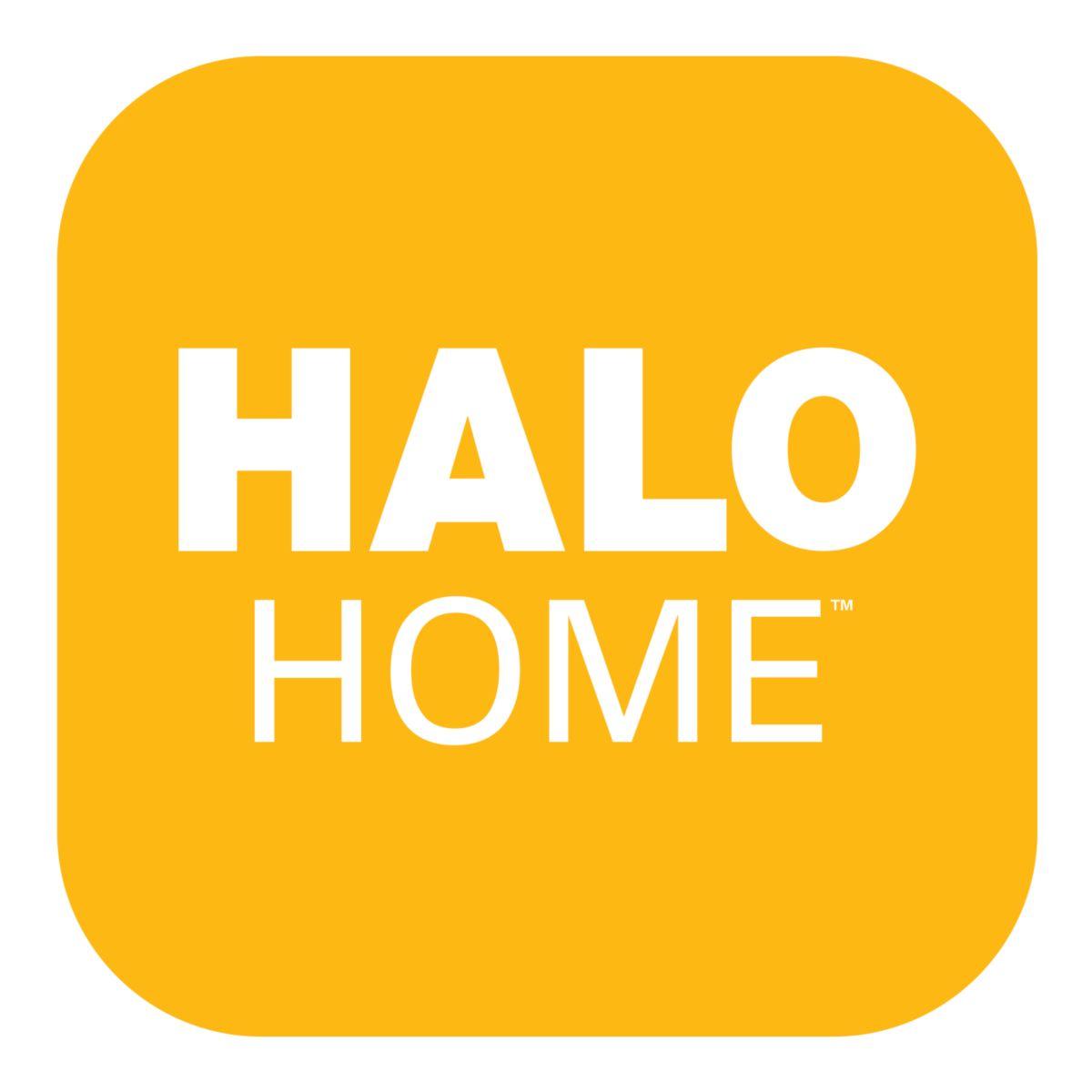 HALO Home App - Smart Lighting System