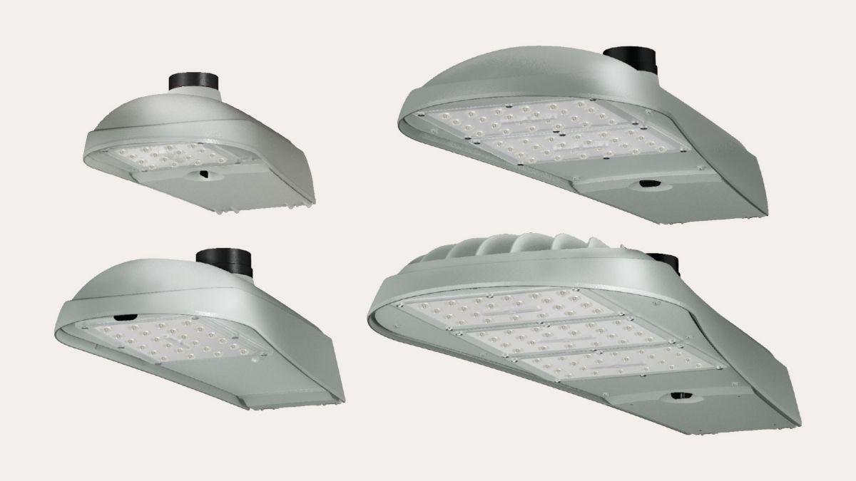 Roadway lighting, we've got you covered.