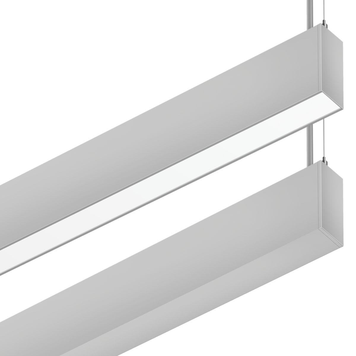 Define LED Suspended Luminaire