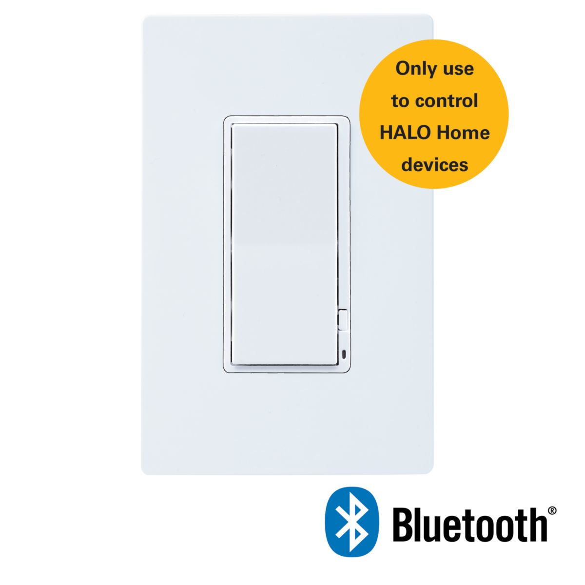 In-WallAccessory Switch