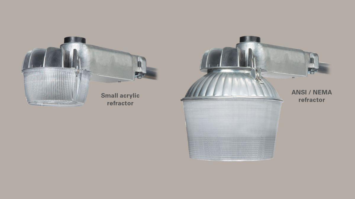 Unique shield options