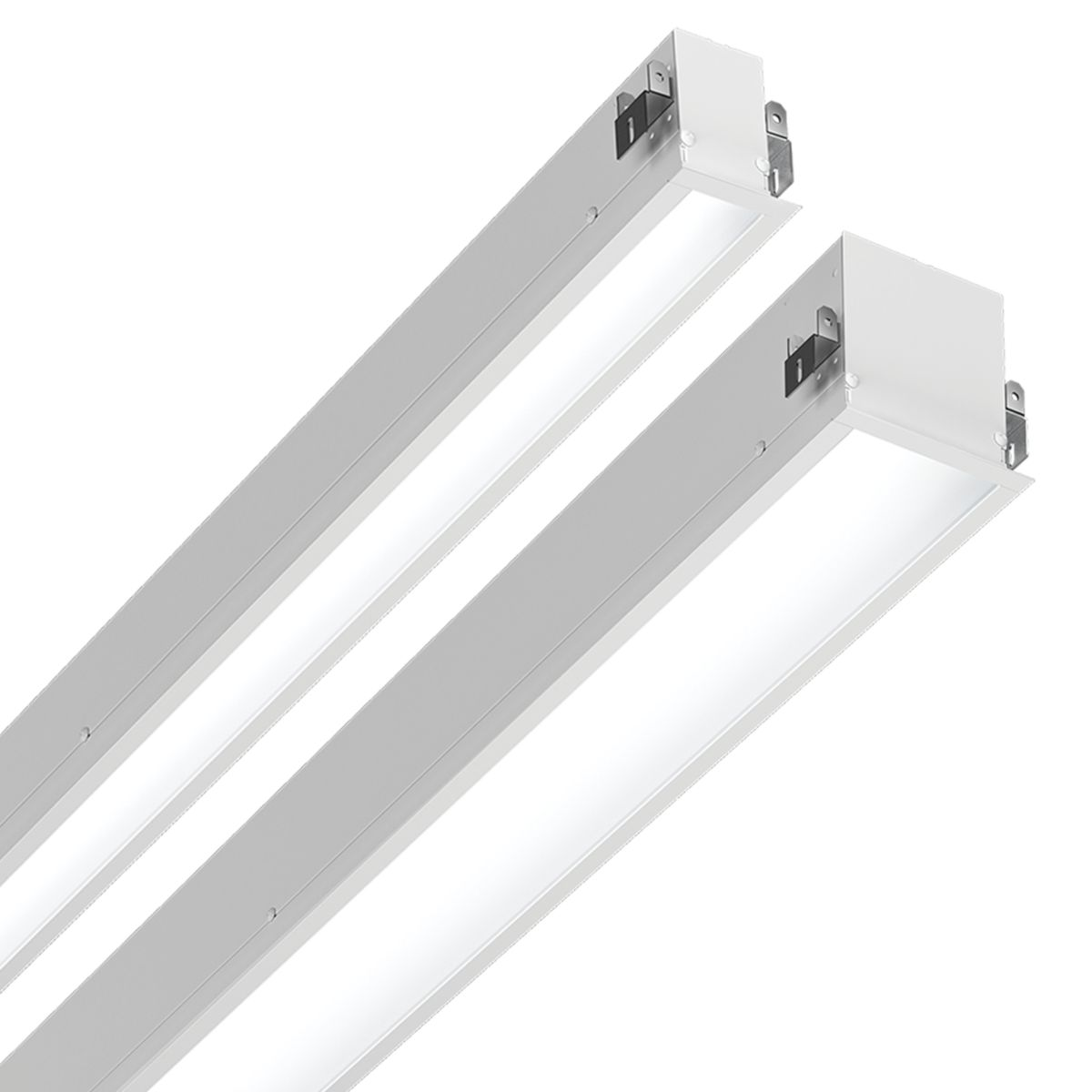 CL Recessed Slot Linear Series