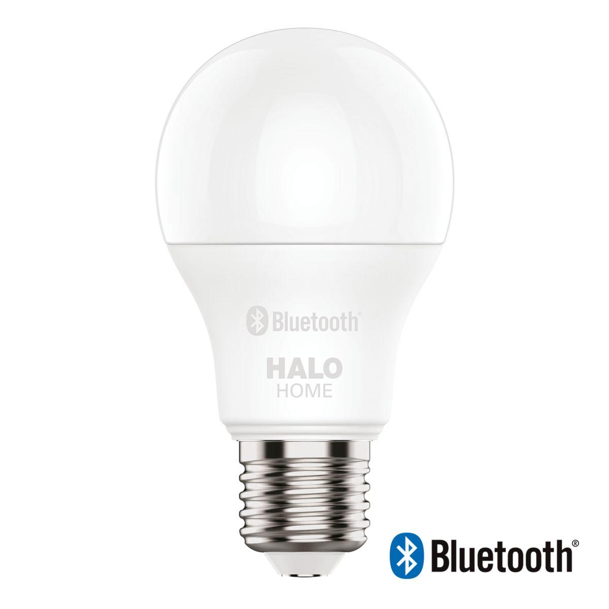 HALO Home Smart Bulb - HHA19